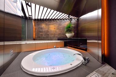 design hotel iroha